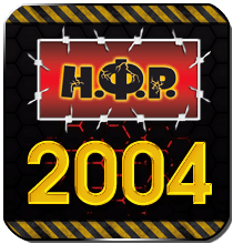 Результаты шоу 2004