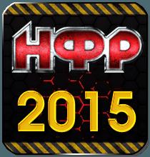 Результаты шоу 2015